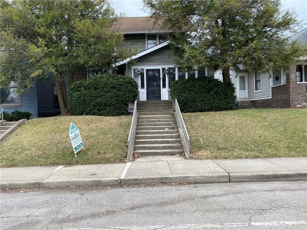 4925 East New York Street, Indianapolis, IN 46201 - #: 21767590
