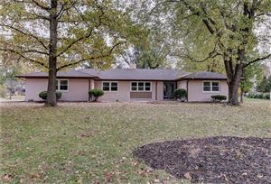 Photo of 9730 VALLEY VIEW, Noblesville, IN 46060 (MLS # 21678591)