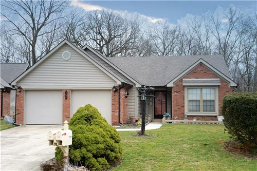Photo of 183 President E Trail, Indianapolis, IN 46229 (MLS # 21700591)