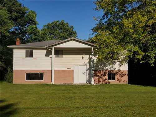Photo of 5390 North Co Rd 600 East, Brownsburg, IN 46112 (MLS # 21728591)