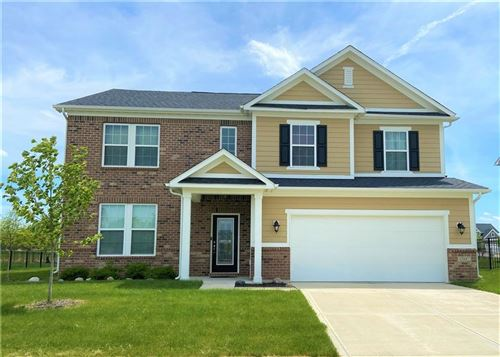 Photo of 15887 Conductors Drive, Westfield, IN 46074 (MLS # 21786591)