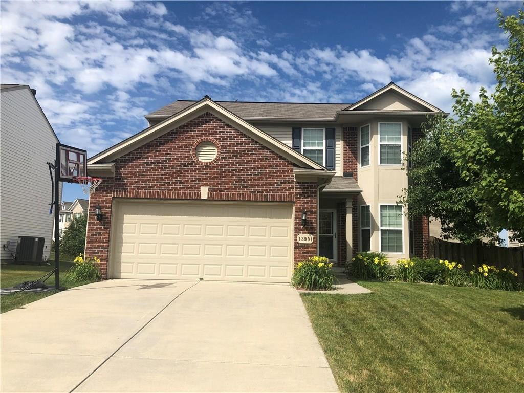 13991 East Avalon Drive, Fishers, IN 46037 - #: 21651591