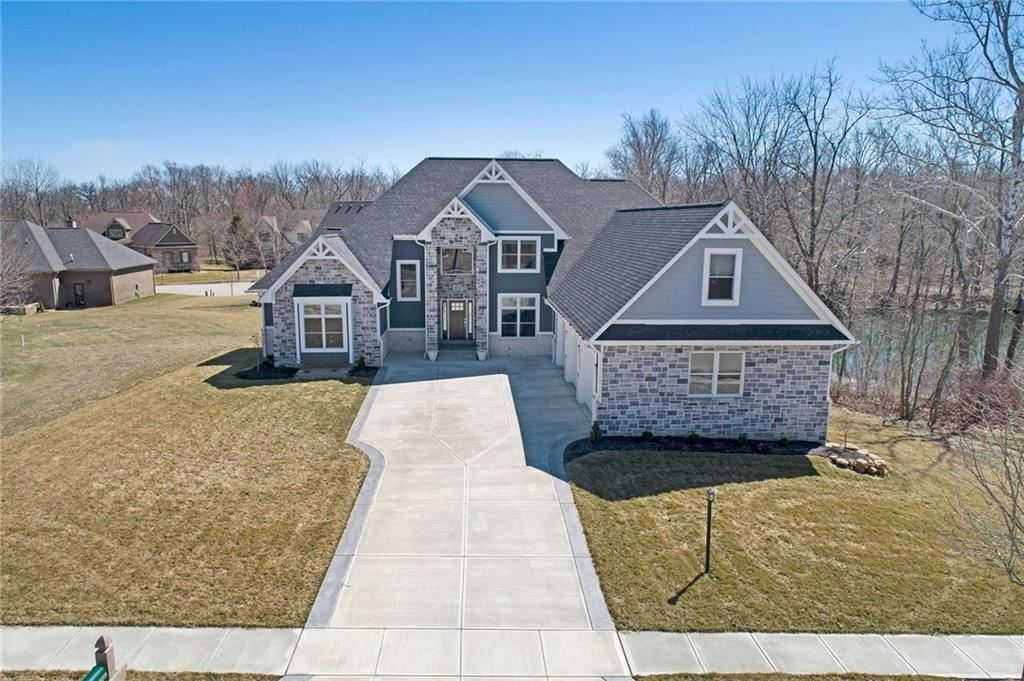 11569 Silver Moon Court, Noblesville, IN 46060 - #: 21698591