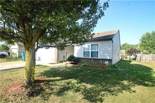 Photo of 1312 River Ridge Drive, Brownsburg, IN 46112 (MLS # 21808592)