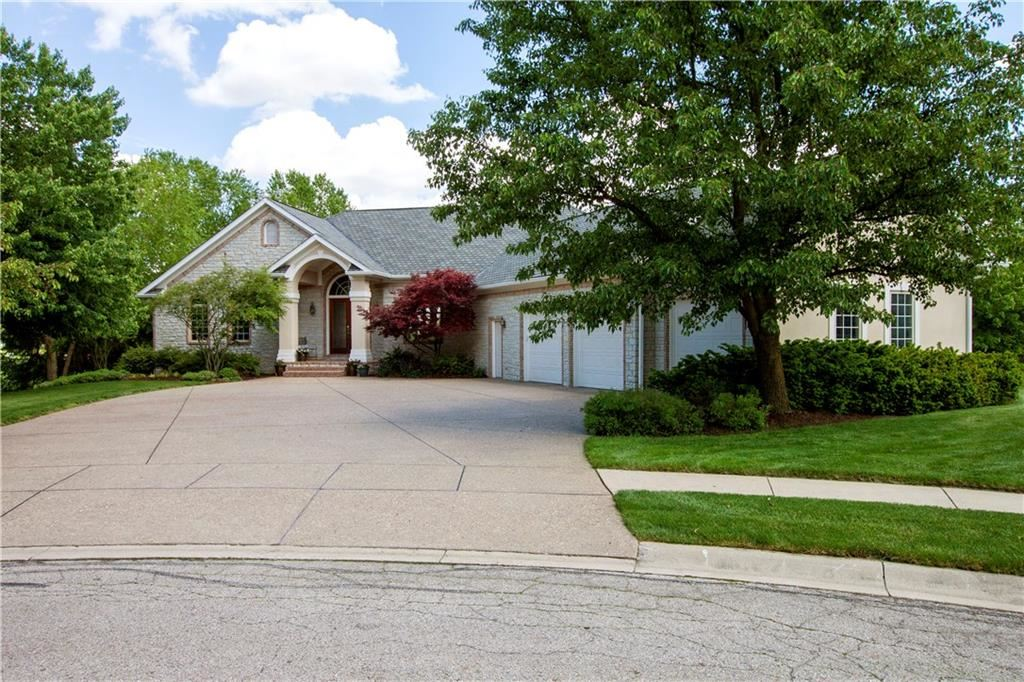 5945 Leatherback Court, Columbus, IN 47201 - #: 21711592