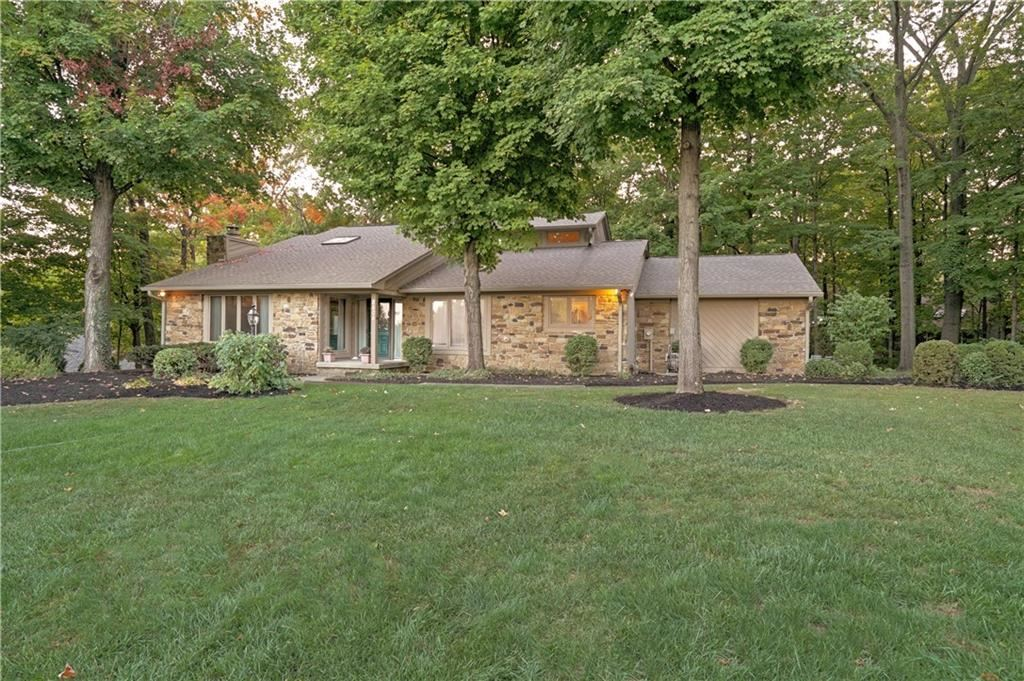 8808 Spinnaker Court, Indianapolis, IN 46256 - #: 21739592
