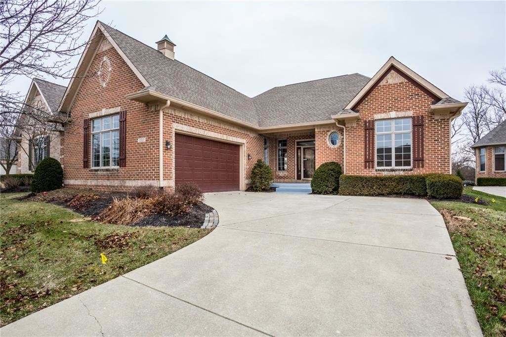 11527 Ardsley Circle, Fishers, IN 46037 - #: 21685593