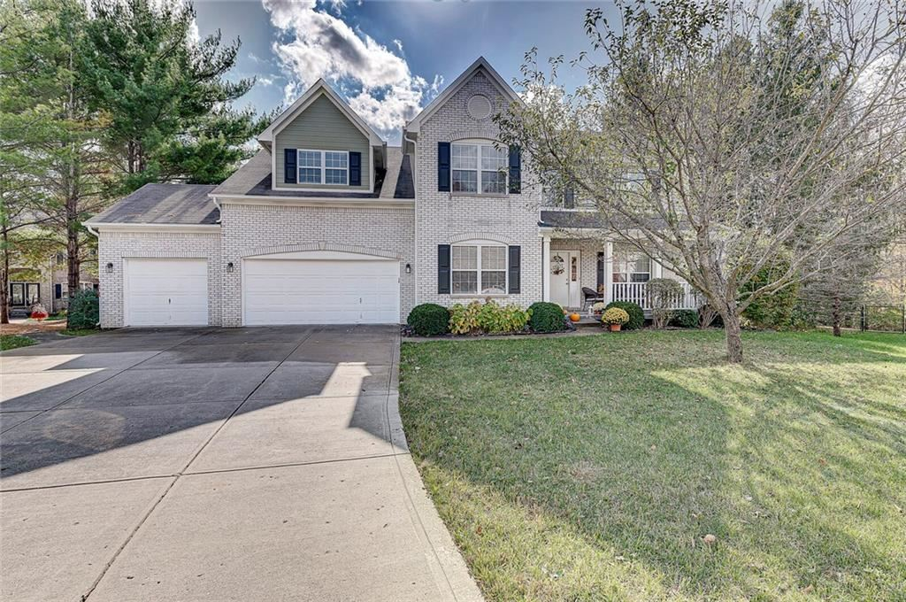 8409 Mesic Court, Indianapolis, IN 46278 - #: 21745593