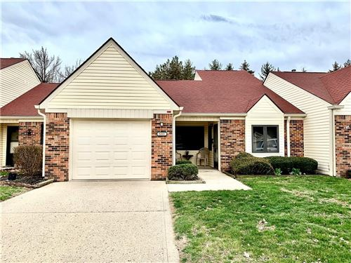 Photo of 5461 Happy Hollow, Indianapolis, IN 46268 (MLS # 21702594)
