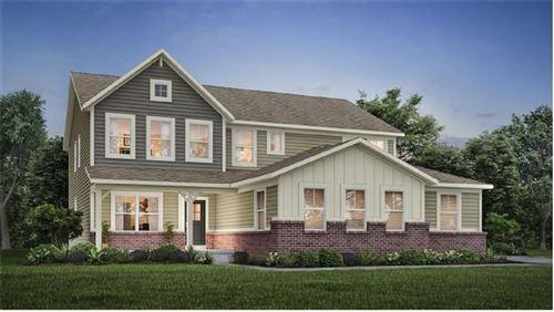 Photo of 4688 Oakley Terrace, Zionsville, IN 46077 (MLS # 21783594)