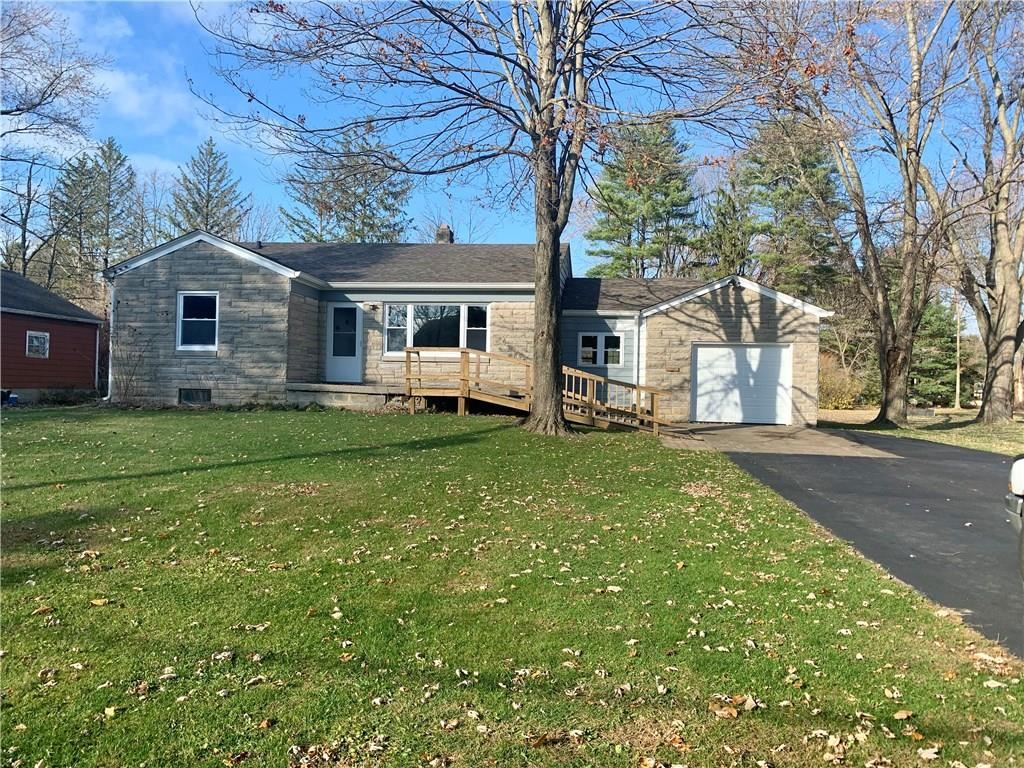8404 West 87th Street, Indianapolis, IN 46278 - #: 21748595
