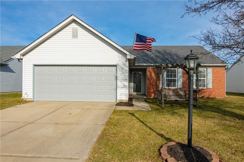 19553 Amber Way, Noblesville, IN 46060 - #: 21760595