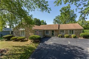 Photo of 5501 Indian Cove, Indianapolis, IN 46268 (MLS # 21654596)