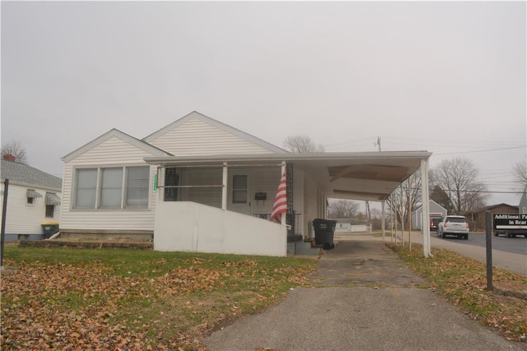 3412 Main Street, Anderson, IN 46013 - #: 21684596
