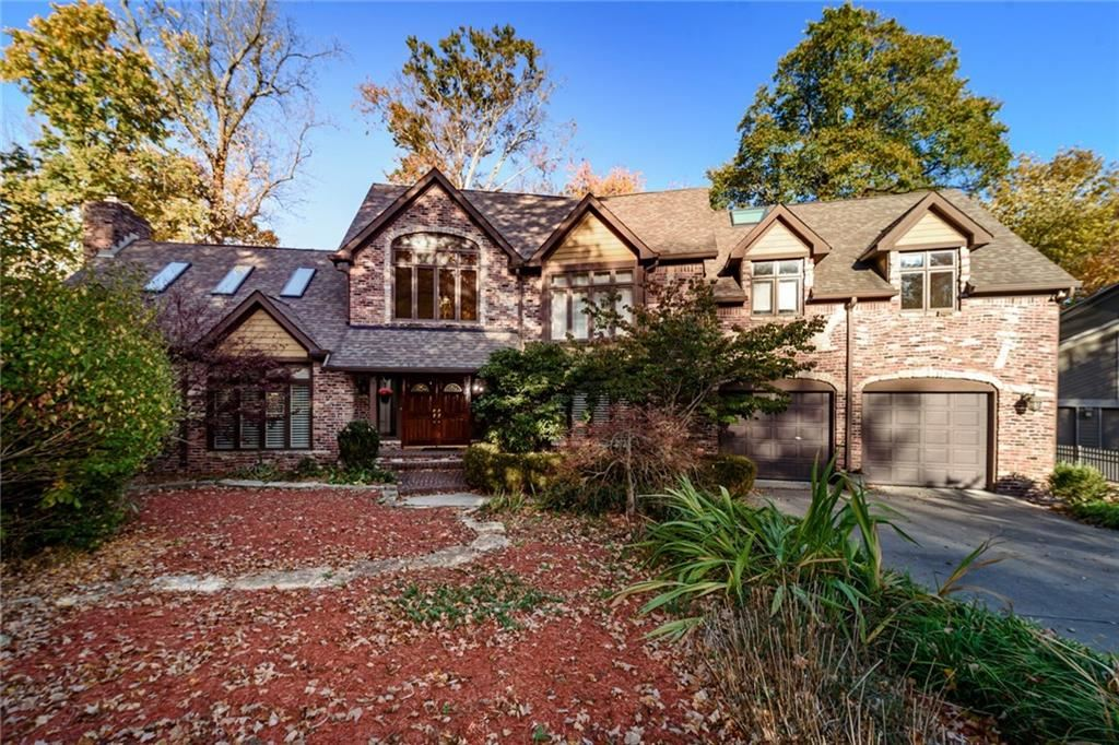8226 Beech Knoll, Indianapolis, IN 46256 - #: 21744596