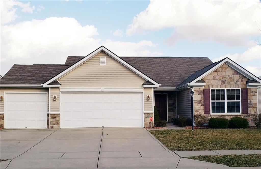 18904 Course View Road, Noblesville, IN 46060 - #: 21700597