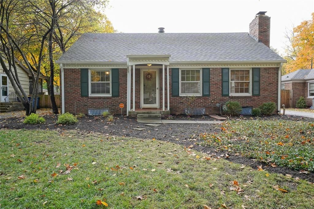 1115 Hawks Lane, Indianapolis, IN 46220 - #: 21745597