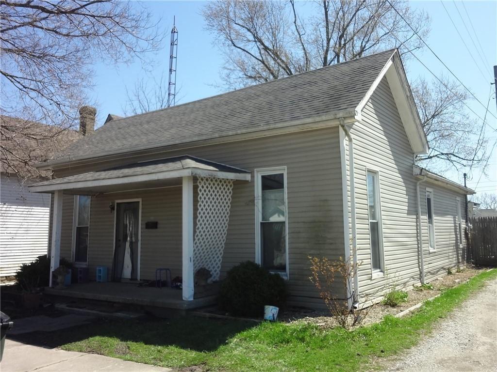 515 West Washington Street, Greensburg, IN 47240 - #: 21765597