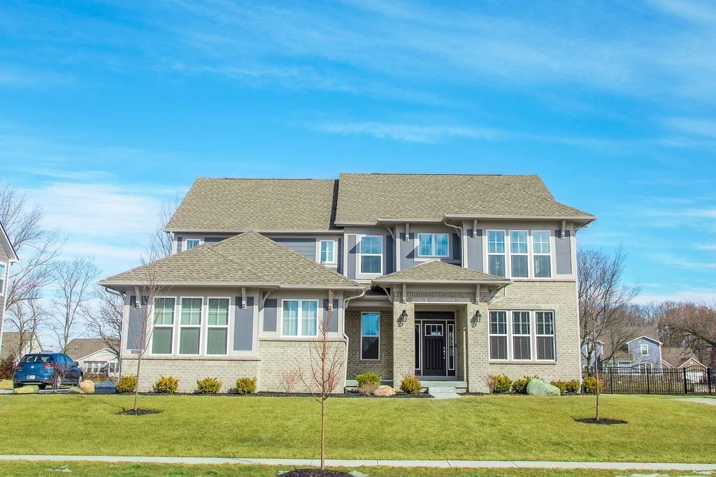 11960 Northface Drive, Noblesville, IN 46060 - #: 21768597