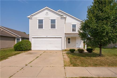 Photo of 1612 Wagner Drive, Shelbyville, IN 46176 (MLS # 21732598)