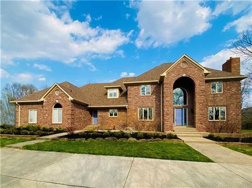 Photo of 5071 South US 421, Zionsville, IN 46077 (MLS # 21776598)