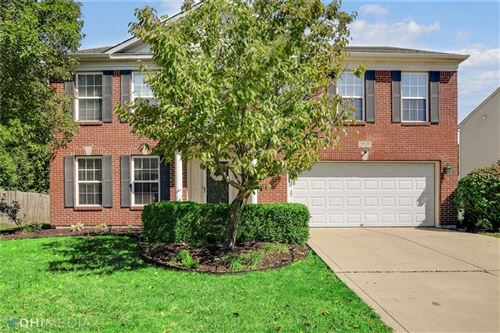 Photo of 10120 Eagle Eye Way, Indianapolis, IN 46234 (MLS # 21814598)
