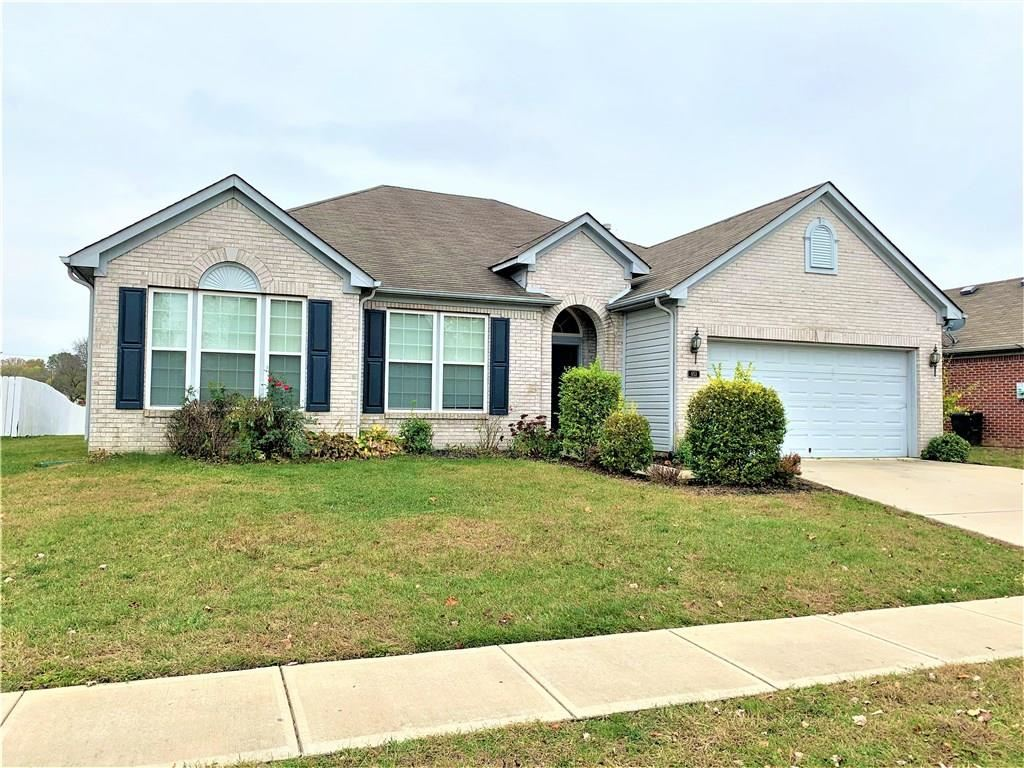 653 Hollow Pear Drive, Indianapolis, IN 46217 - #: 21749598
