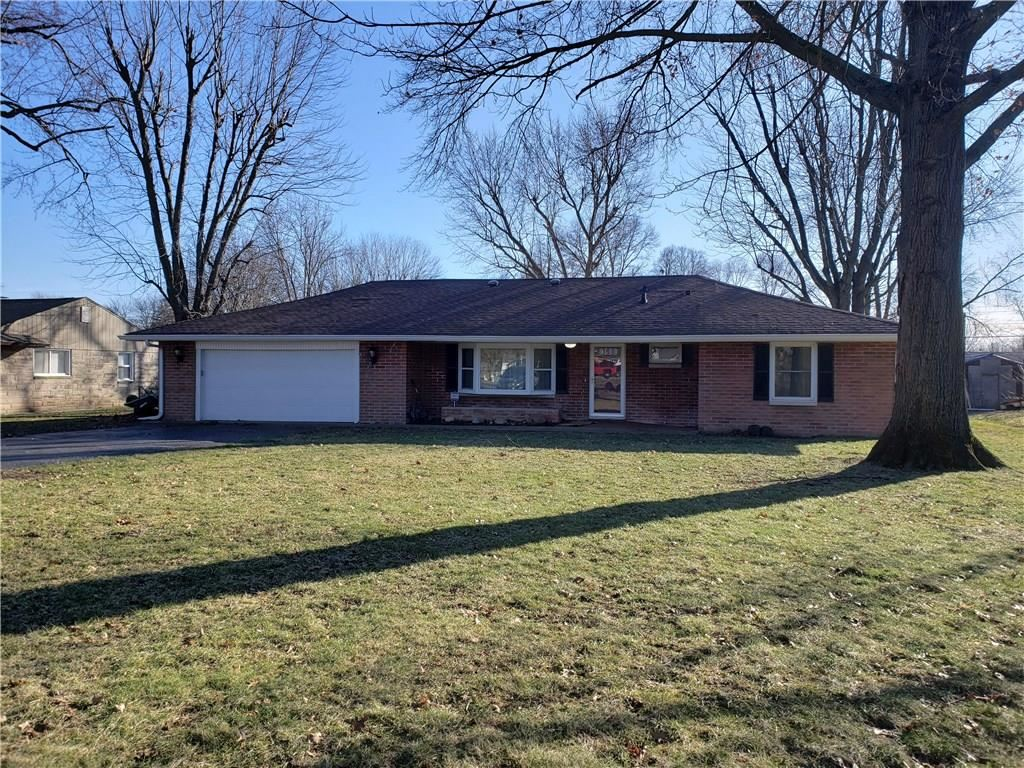 755 East Stop 11 Road, Indianapolis, IN 46227 - #: 21689600