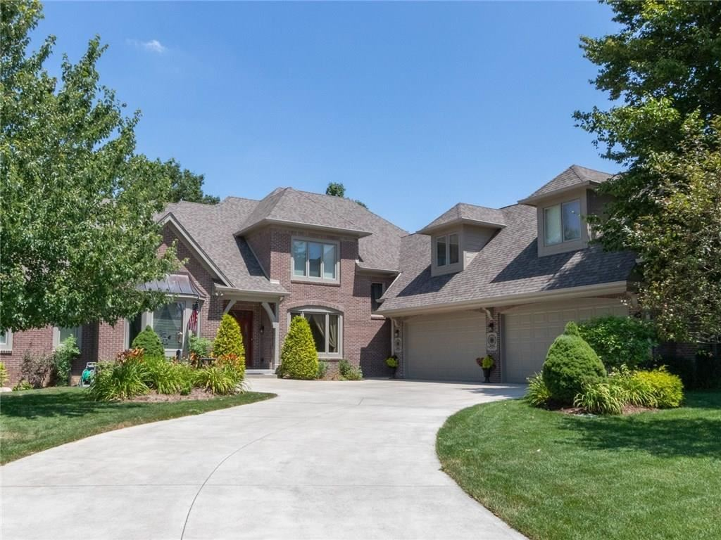 11001 Harbor Bay Drive, Fishers, IN 46040 - #: 21701600