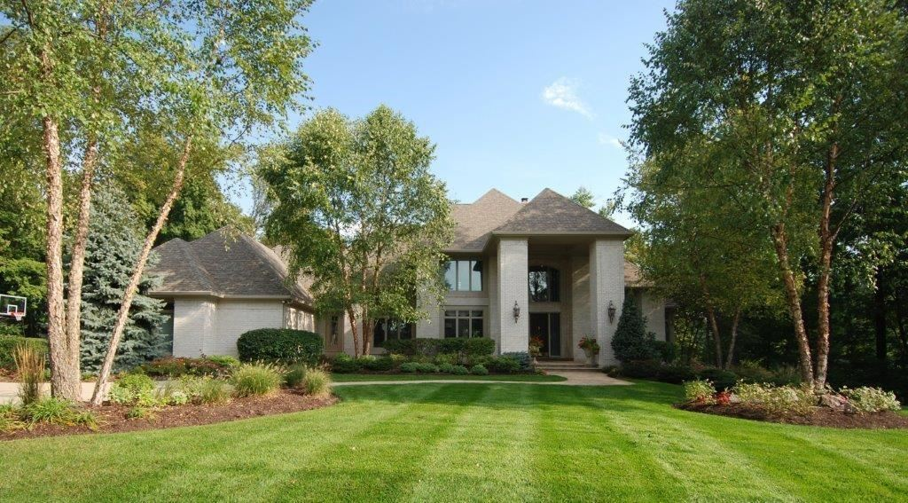 15224 Geist Ridge Drive, Fishers, IN 46040 - #: 21734600