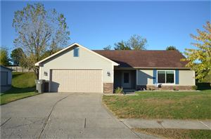 Photo of 3819 East BRUNSWICK, Indianapolis, IN 46237 (MLS # 21676601)