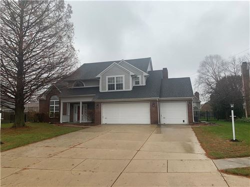 Photo of 7532 PERILLA Court, Indianapolis, IN 46237 (MLS # 21754601)