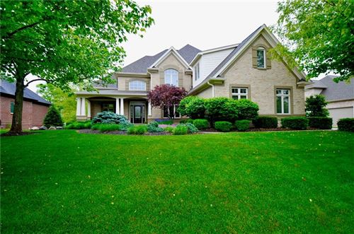 Photo of 16565 Brookhollow Drive, Westfield, IN 46062 (MLS # 21786601)
