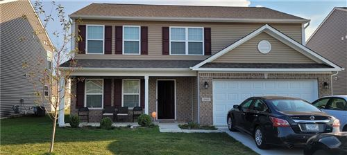 Photo of 2605 Applecard Drive, Indianapolis, IN 46234 (MLS # 21813601)