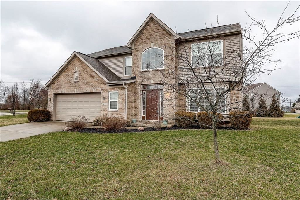 4757 Summit Lake Place, Indianapolis, IN 46239 - #: 21689601
