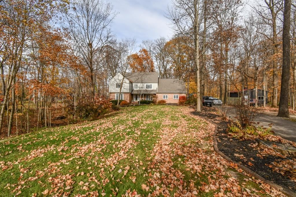 Photo of 8406 Timber Lane, Lafayette, IN 47905 (MLS # 21750601)