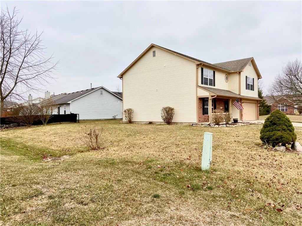5425 Bracken Drive, Indianapolis, IN 46239 - #: 21757601
