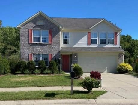 Photo of 5824 Minden Drive, Indianapolis, IN 46221 (MLS # 21748602)