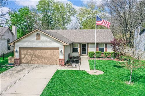 Photo of 1022 Winding Hart Drive, Indianapolis, IN 46229 (MLS # 21779602)