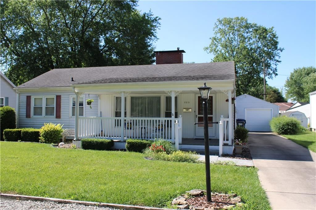 223 Federal Drive, Anderson, IN 46013 - #: 21722602