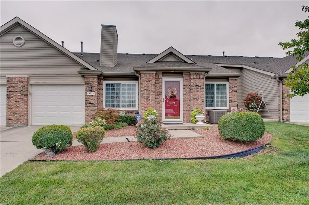 6553 Coyote Lane #26, Indianapolis, IN 46214 - #: 21737602