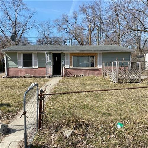 Photo of 2926 North ARTHINGTON Boulevard, Indianapolis, IN 46218 (MLS # 21778603)