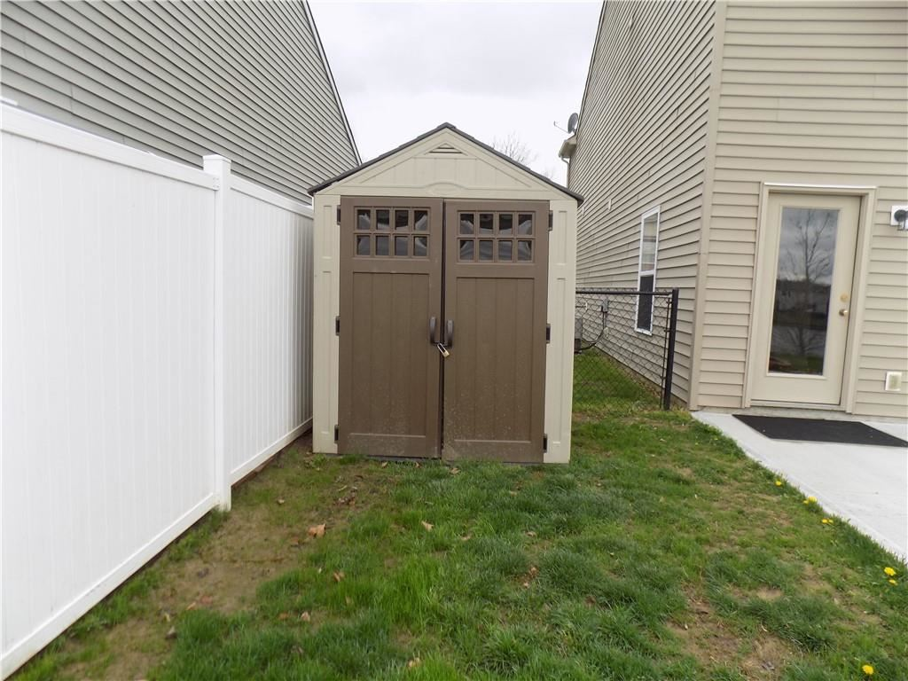 Photo of 8227 Crackling Lane, Indianapolis, IN 46259 (MLS # 21777603)