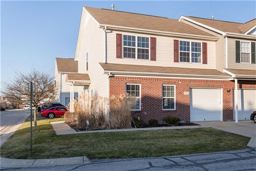 Photo of 9760 Silver Leaf Dr #701, Noblesville, IN 46060 (MLS # 21688604)