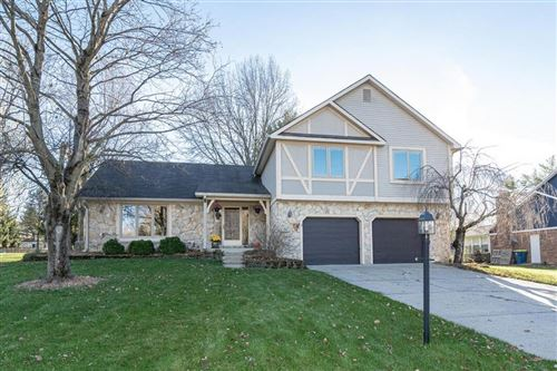 Photo of 650 Westminster Drive, Noblesville, IN 46060 (MLS # 21752604)