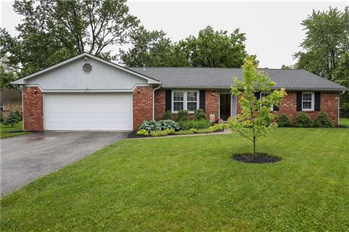 Photo of 668 Dogwood Court, Noblesville, IN 46062 (MLS # 21788604)