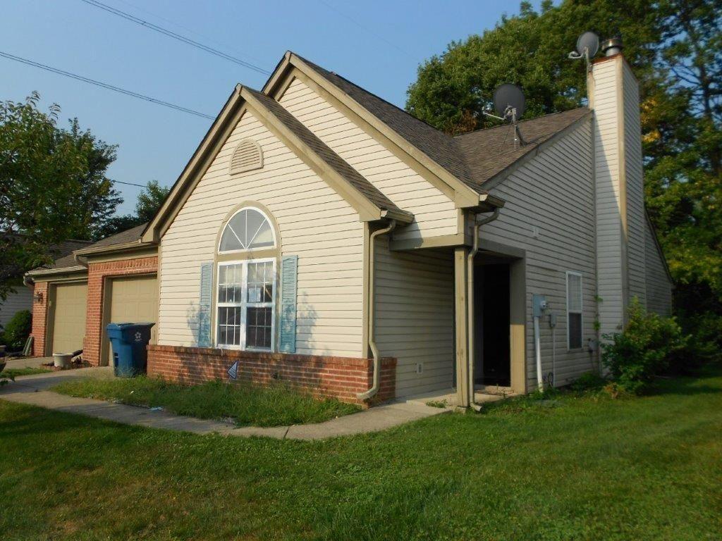5754 Eden Village Way, Indianapolis, IN 46254 - #: 21739604