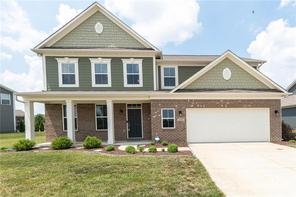 Photo of 2620 Killians Pass, Brownsburg, IN 46112 (MLS # 21719605)