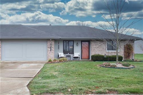 Photo of 4128 Burton Place Court, Anderson, IN 46013 (MLS # 21754606)