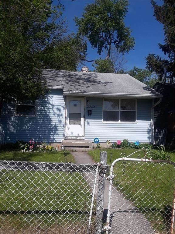 3050 North Euclid Avenue, Indianapolis, IN 46218 - #: 21640606